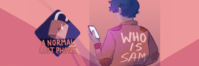 捡到一台手机后,我知道了失主的全部秘密:A Normal Lost Phone