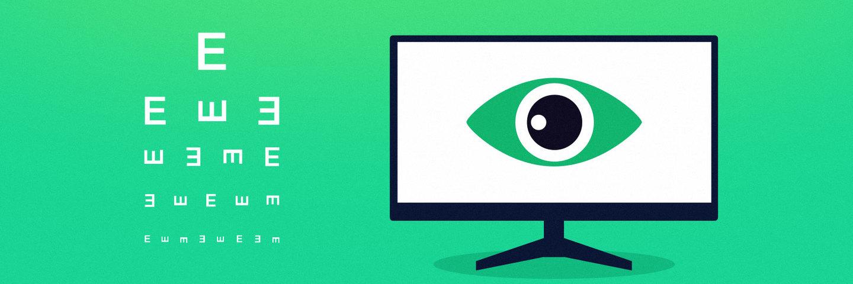 显示器指南(三):使用中的眼睛保护