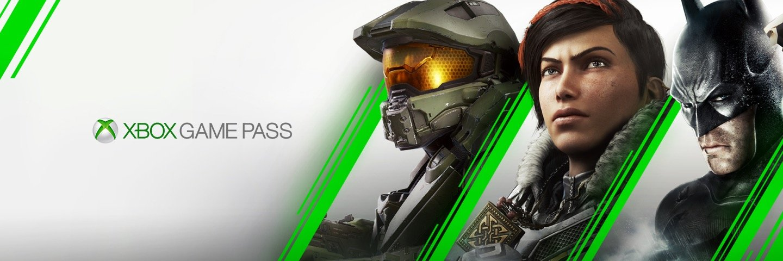 上百款 PC / 主机游戏随意玩,微软 Xbox Game Pass 完全使用指南