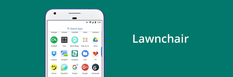 拥抱原生的另一种方式,完美替代 Pixel Launcher:Lawnchair   App+1