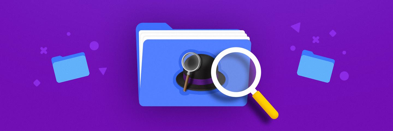 一站式文件处理中心:Alfred 文件搜索 & 处理详解
