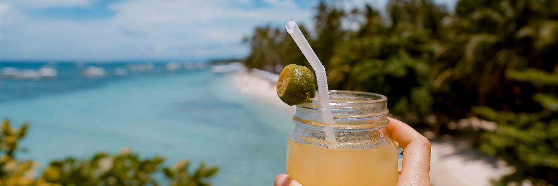 6 款在家就能做的好喝饮品,伴你度过这个「史上最热」夏天