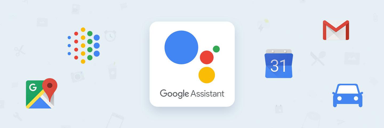 Google Assistant 给智能助手提供的新思路