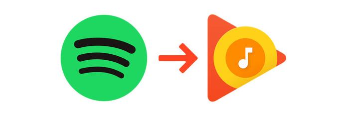 从 Spotify 转投 Play Music,个人订阅的音乐服务