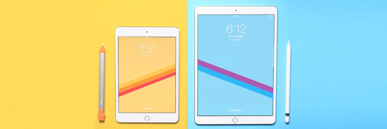 哪款适合你?iPad mini 5 和 iPad Air 3 深度体验
