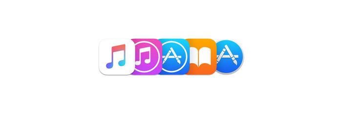 苹果更新 iTunes 联盟计划,返利从 7% 降至 2.5%
