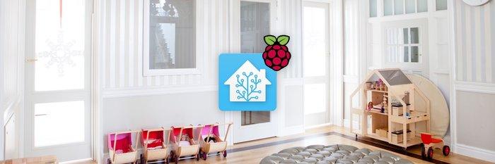 Home Assistant + 树莓派:强大的智能家居系统 · 小米篇