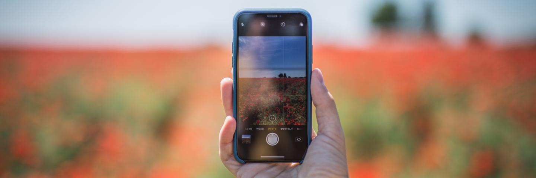 这 6 款 iOS 摄影应用,帮你赢下「朋友圈摄影大赛」