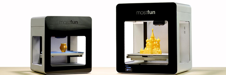 Mostfun Sail 初体验:家用 3D 打印机距离我们还有多远?