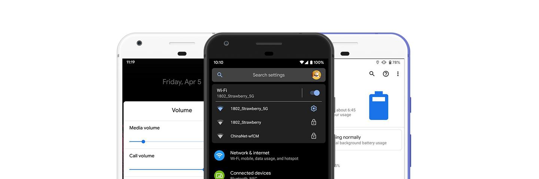 「沙箱」默认开启,Pixel 3 双卡双待……Android Q Beta 2 都有这些新变化 | 具透