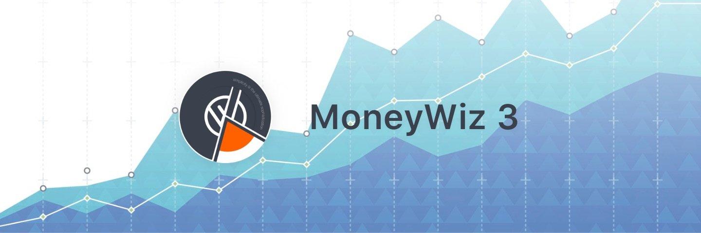 全能记账应用 MoneyWiz 3 要来了,订阅用户可以优先升级