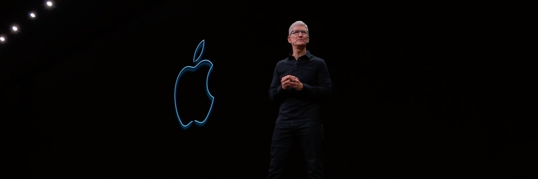 iPad 有了自己的系统,还有新 Mac Pro…… 昨晚发布会要点都在这了