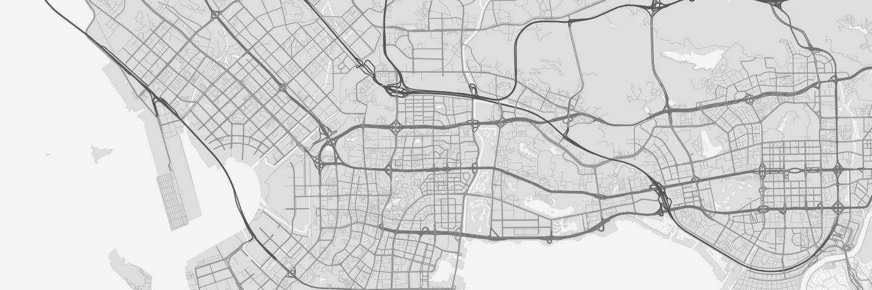 自己制作个性化地图壁纸,这四款免费工具效果不输付费应用