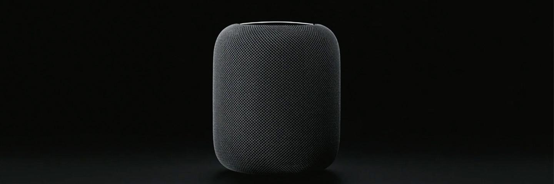 装置艺术品 HomePod 的「苏醒」