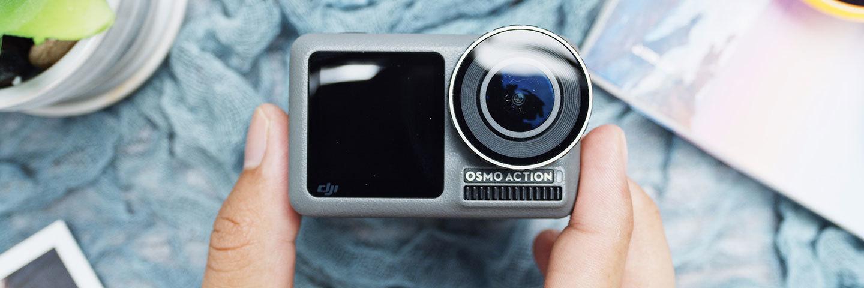 视频 | Osmo Action 灵眸运动相机:运动相机的一大步