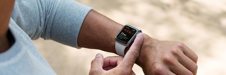 能测心电图的新款 Apple Watch,用处究竟有多大?