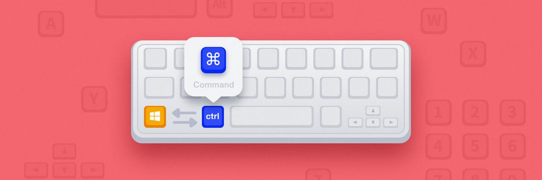 Windows 键盘改键的 3 种方法 | 实用技巧