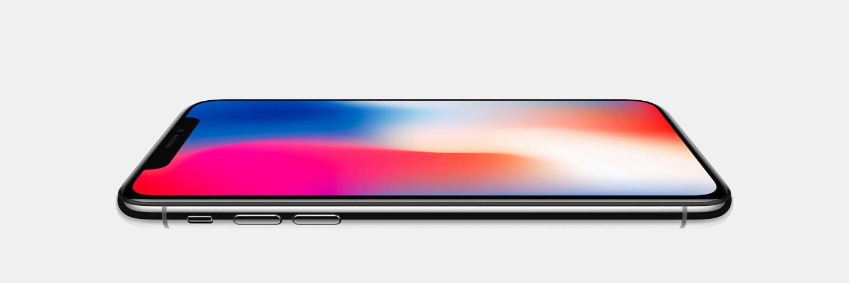 iPhone X 不是屏幕面积最大的?从苹果官网寻找发布会上没提的那些事