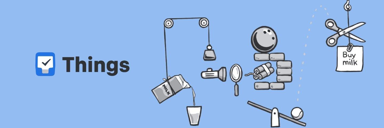 从这 10 个应用实例开始,打造一套 Things 自动化流程