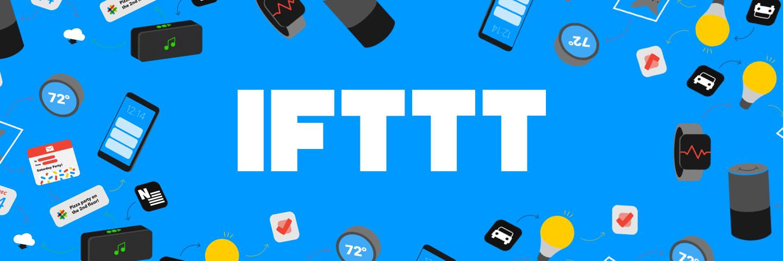 能在通知里放图片、还能跑 Workflow:IFTTT 3.4.7 更新