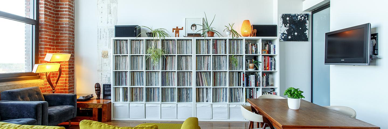 5 件收纳好物,帮你充分利用家里的空间