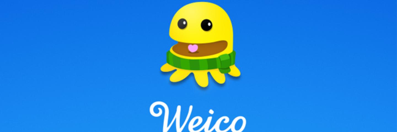 进击的小章鱼:Weico Android 3.0正式版