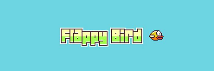 史上最难休闲游戏:Flappy Bird