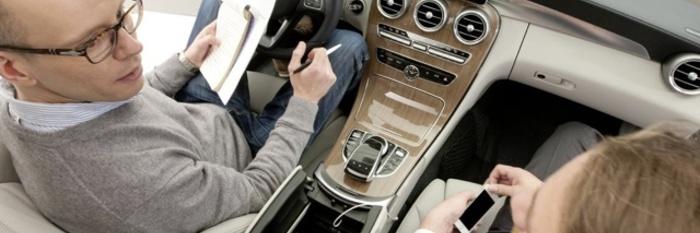 CarPlay:新战场在汽车中开启