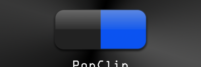 没那么简单:PopClip for Mac