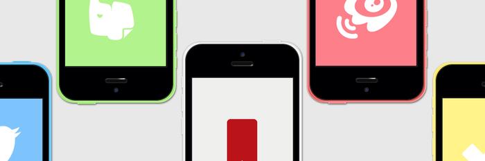 将 Safari 打造成 iOS 里的快速启动中心:Bookmarklet