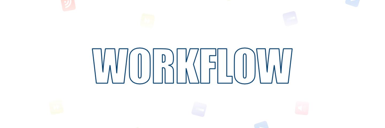 Workflow 教程(一):Workflow 是款什么样的应用? | 深度测评