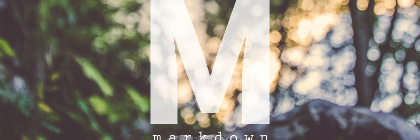 解决作者们的焦虑:7 款优秀 Markdown 编辑工具推荐