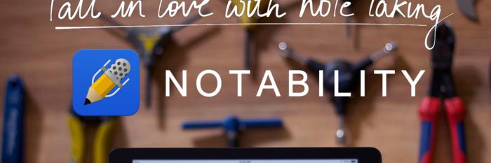 让「无纸化」来得再快一点:iOS 老牌笔记应用 Notability