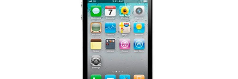 iPhone4S基础教程:如何关闭自动横屏
