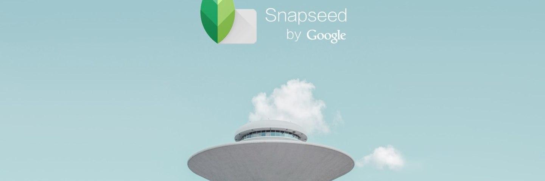 修图神器 Snapseed 2.0 操作指南及特色功能详解(一)