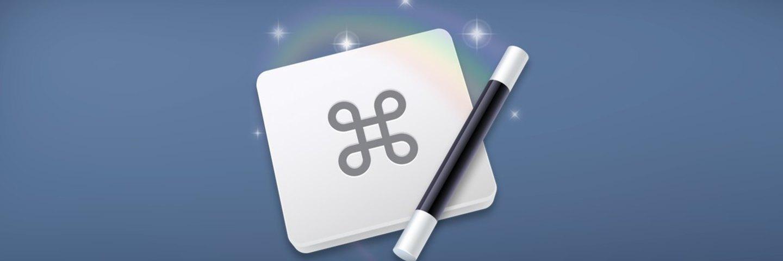 懒的前提是要足够高效: Mac 效率工具 Keyboard Maestro 详解
