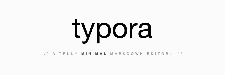 让 Markdown 写作更简单,免费极简编辑器:Typora
