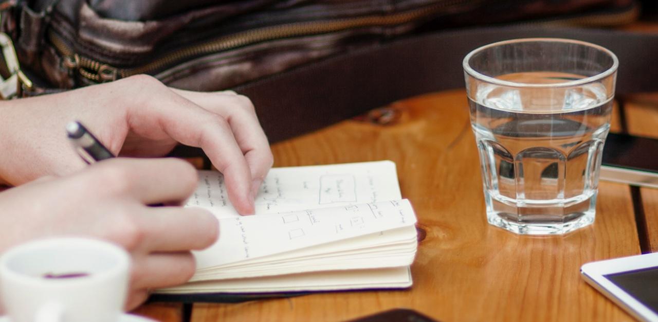 比纸笔更灵活,专业的手写笔记应用:GoodNotes