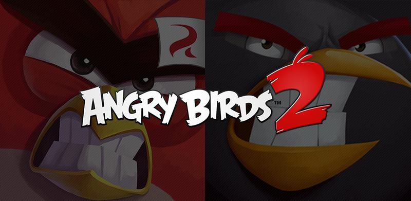 一盘「冷饭」的绝地反攻:Angry Birds 2 初体验
