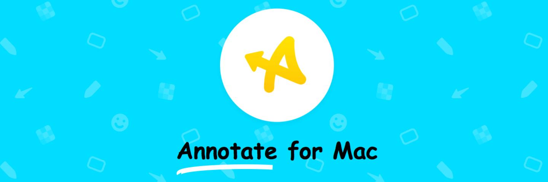 可能是 Mac 上最好用的截图标注工具:Annotate