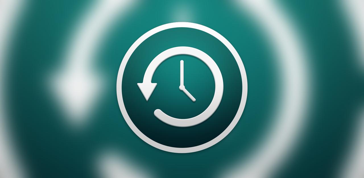 Time Machine 使用教程(二):在 Time Machine 磁盘创建不同分区