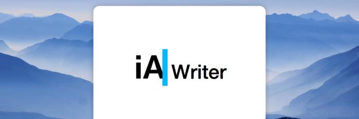 优秀的英文写作应用,糟糕的中文写作应用:iA Writer 3.0 for iOS 体验