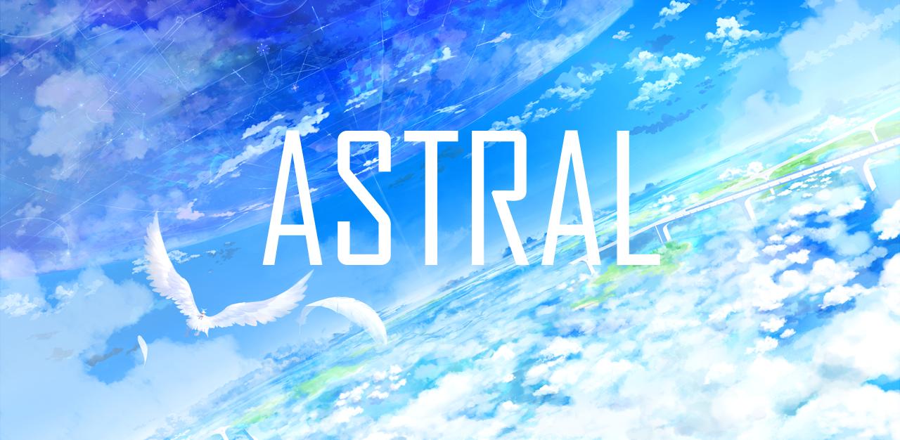 指尖狂想曲,这可不是简单的跑酷游戏:Astral Origin