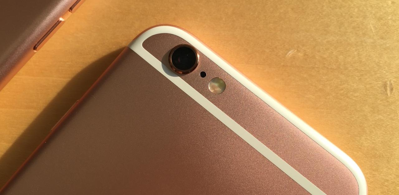 6s 自然是最好的,但 6 Plus 亦毫不逊色:历代 iPhone 相机对比评测(二)