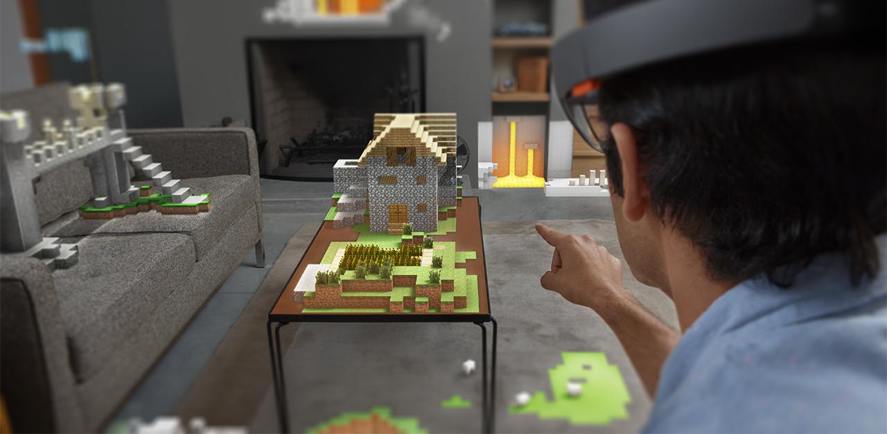 你从未感受过的游戏体验:AR 虚拟现实游戏合辑