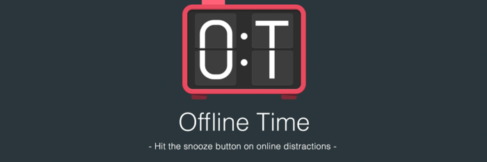如何提高效率?你需要一点「离线时间」:Offline Time