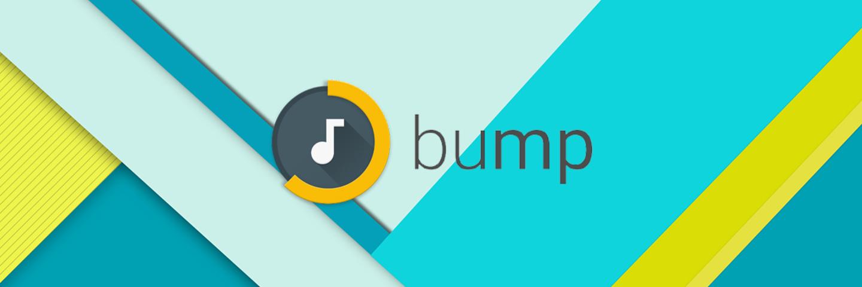 「悬」在那儿的音乐播放器:BuMP Music Player