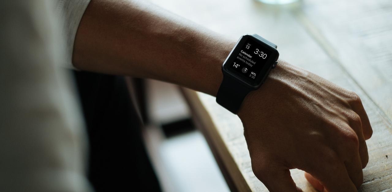 戴着 Apple Watch 睡觉,用 Sleep++ 记录睡眠质量