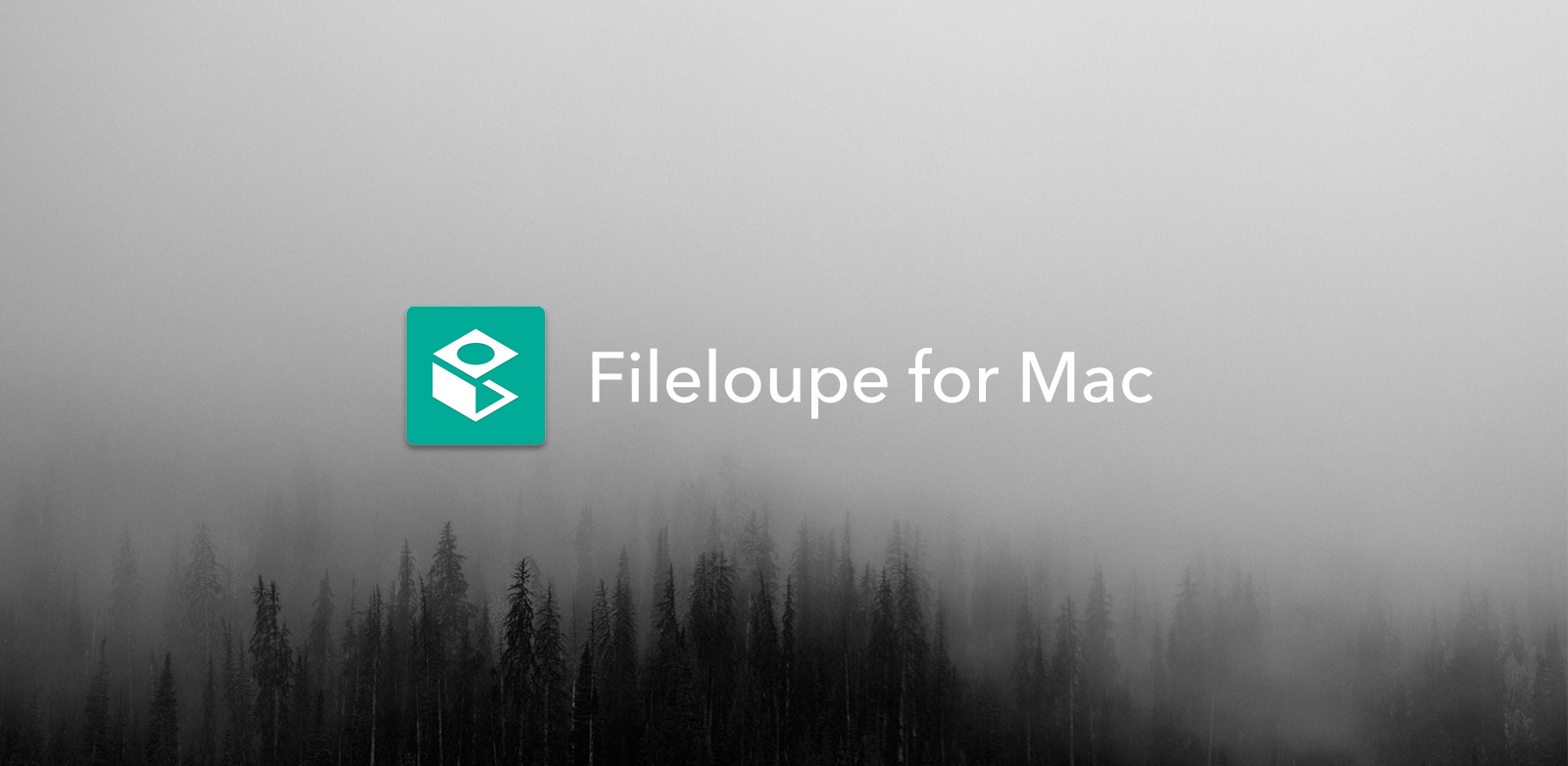 Finder 和预览的延伸,强大实用的文件浏览器:Fileloupe for Mac