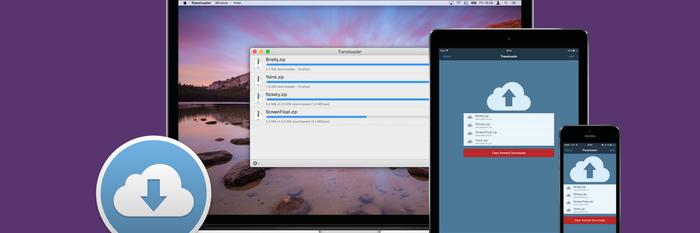 把 iOS 上搞不定的下载远程交给 Mac:Transloader 测评